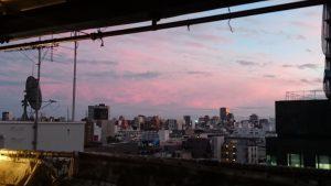 スタイル南青山 夜景