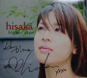 hisaka-1st
