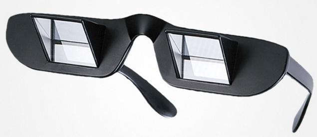レイジーリーダー 眼鏡