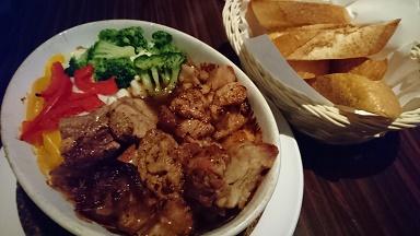 日比谷Bar 有楽町 料理4